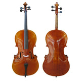 Hand made high quality Chinese cello