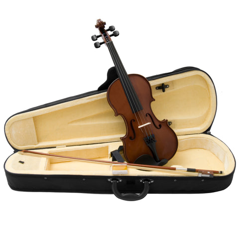 SG50 (Theodore) violin outfit 3/4 size only