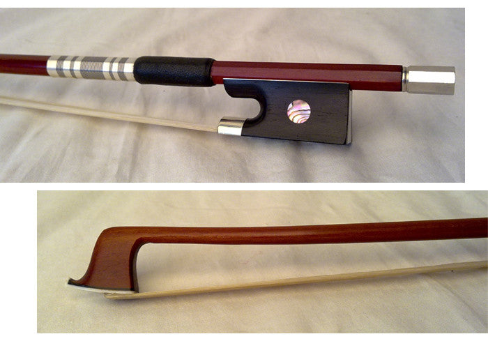 Tian Yin superior brazilwood bow