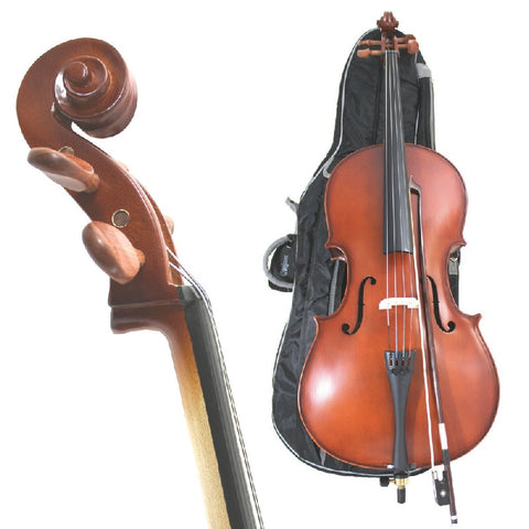 Primvera 90 cello outfit