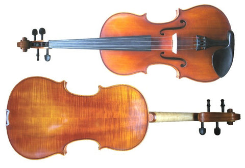 Concertante violin (Eastman Strings VL200 / VL305)