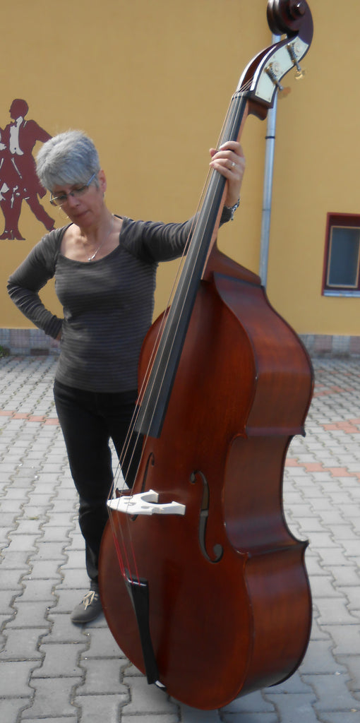 Double Bass - Gliga Gems 2