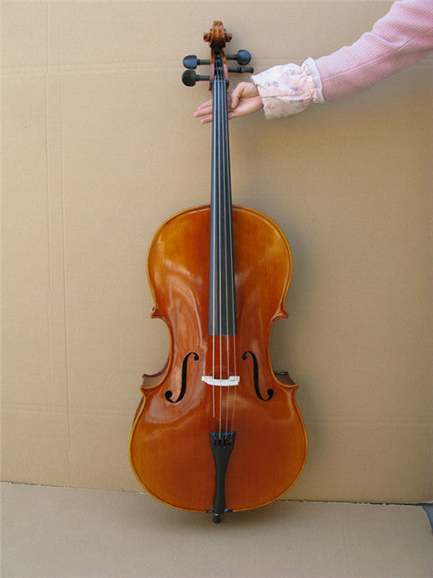 Hand made higher quality Chinese cello