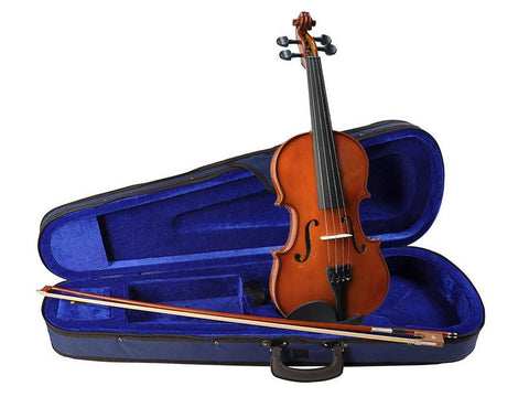 Leonardo violin outfit 1/2 size only