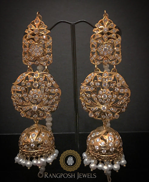 Chenab Earrings
