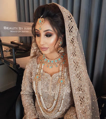 Ammara Bridal Set