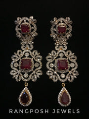 Timaar Earrings