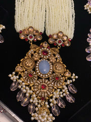 Roohposh bridal set