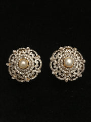 Noor Stud Earrings