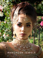 Junaab Bridal set