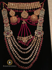 Anmol Bridal Set