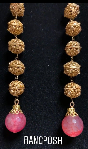 Ugda earrings