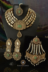 Mahnoor Collection