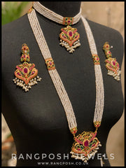 Ameeran Bridal set