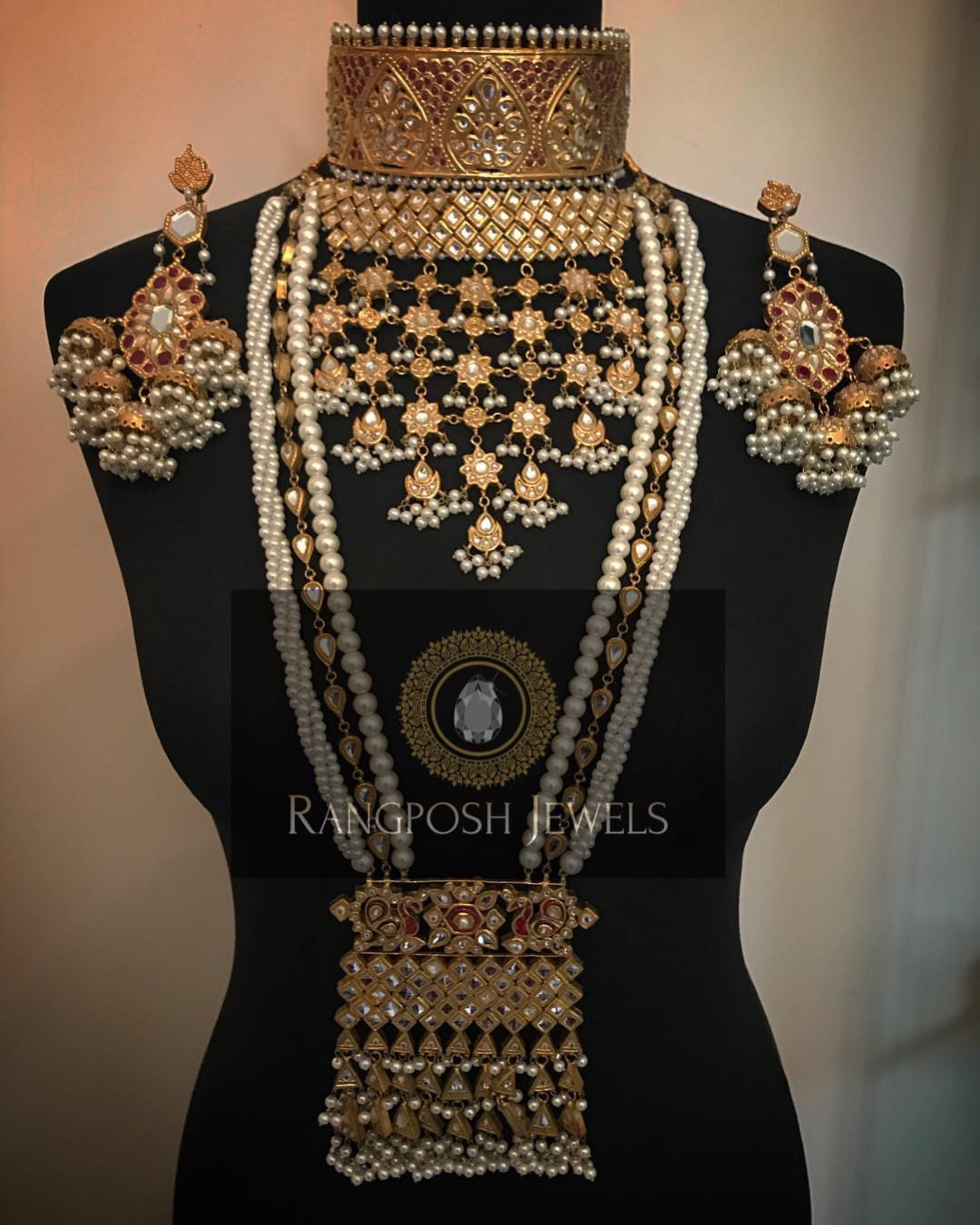 Padmavat bridal collection