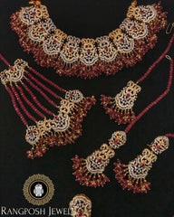 NARMINA Bridal Set