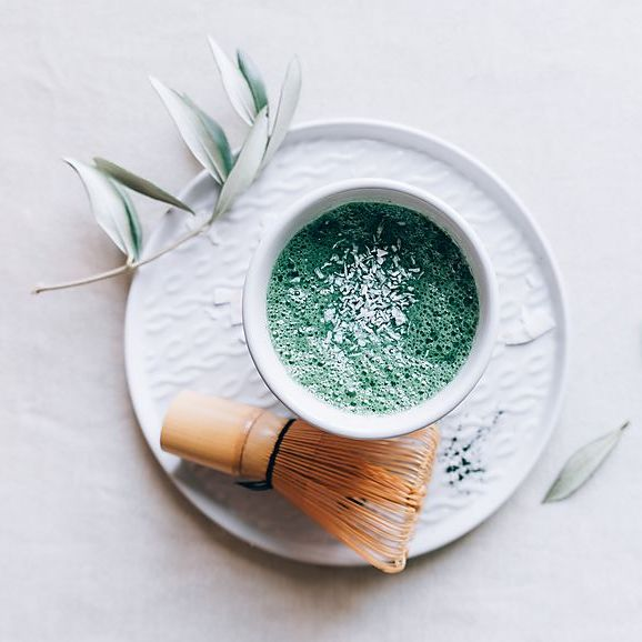 Benefits of Making Matcha a Must in Your Morning Routine