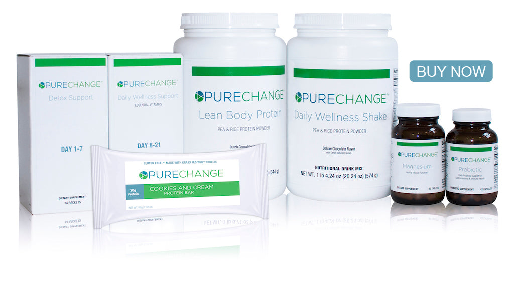Pure Change Program