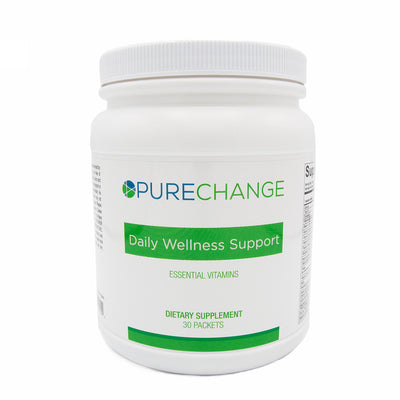 Daily Wellness Support Packs