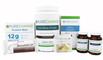 7-Day Pure Change Program DF