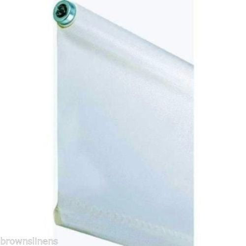 Cordless Blackout Roller Window Shade Superglass Matte Finish Premium Quality