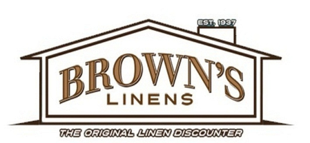Brown's Linens and Window Coverings