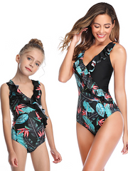 Mom & Me  Beach Escape, Pronto Swimsuit