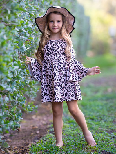 Girls Endless Expedition Dress