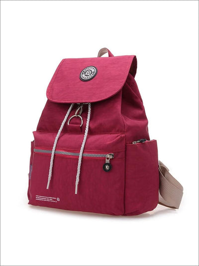 Girls 15 Kipling Inspired Waterproof Backpacks - Girls Backpacks