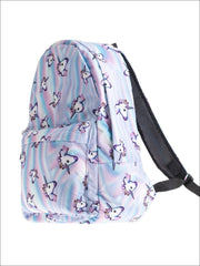 Girls 16.5 Unicorn Backpack - Girls Backpack