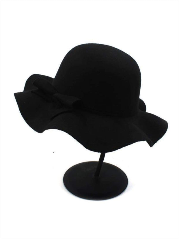 Girls Fedora Hat - Girls Hat