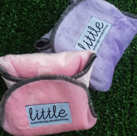 Reusable Sanitary Pads - Large / Super