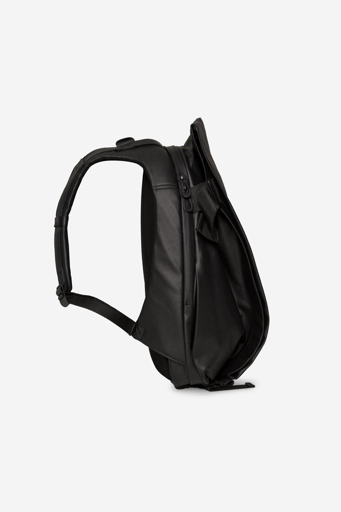 Cote & Ciel Isar Coated Canvas Backpack - Urban Oxygen