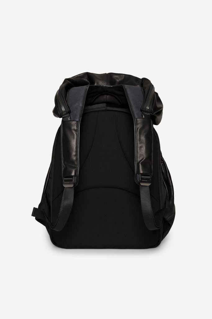 Cote & Ciel Nile Alias Leather Backpack - Urban Oxygen