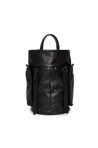 Cote & Ciel Saar M Alias Cowhide Leather Backpack - Urban Oxygen