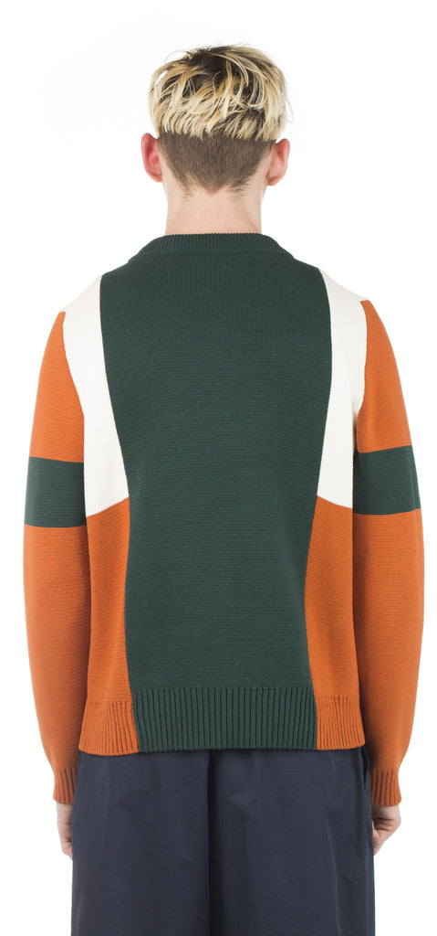 Marni Colorblocked Pullover - Urban Oxygen