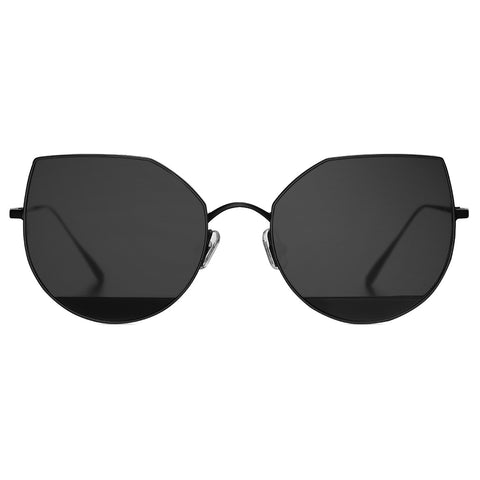 Gentle Monster x Song of Style US101 Black 55mm Sunglasses - Urban Oxygen
