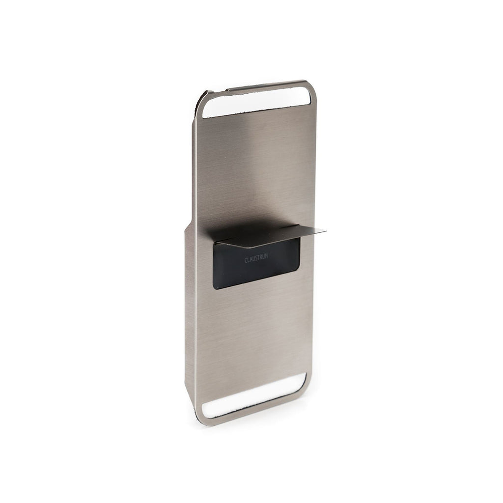 Claustrum iphone 6 case with stand - Urban Oxygen