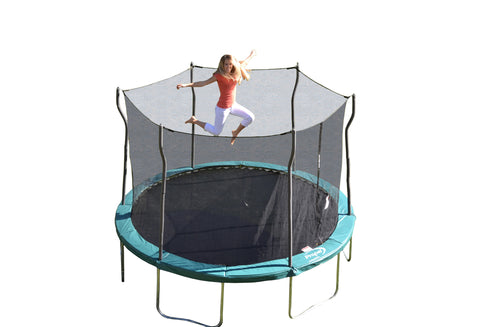 Vuly 2 12ft Trampoline Air Trampolines
