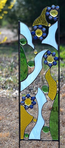 Stained Glass Yart Art