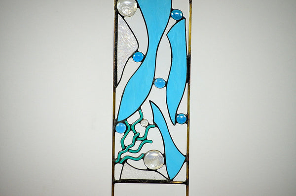 windsong glass studio Stained Glass
