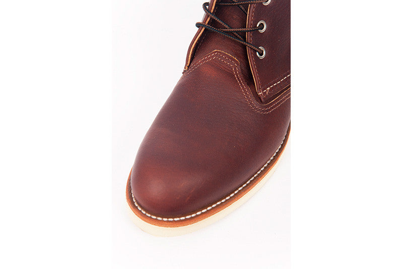 Red Wing Chukka Boots 3141 American Classics London