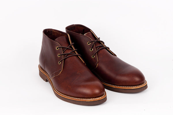Red Wing Foreman Chukka Boots 9215 American Classics