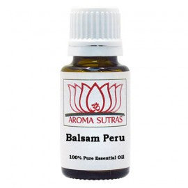 Balsam of Peru e.o. - 15 ml