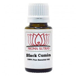 Black Cumin e.o. - 15 ml