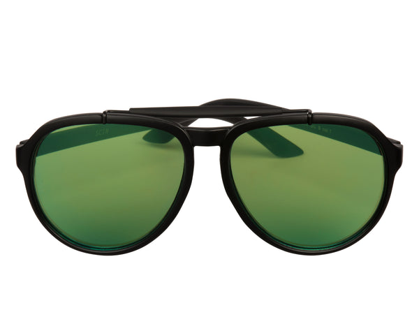 scin rebar sunglasses: black