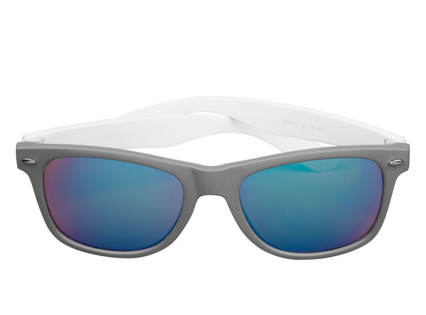 scin watcher sunglasses: grey