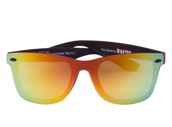 scin bacon sunglasses