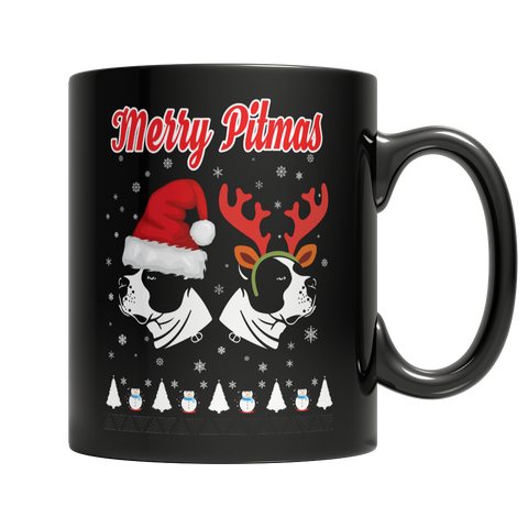 Limited Edition - Merry Pitmas