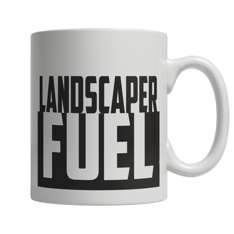 Limited Edition - Landscaper Fuel Mug